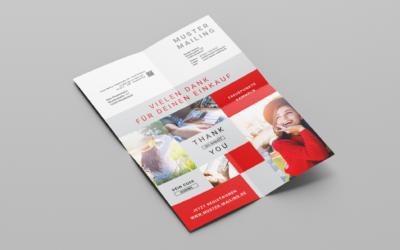CMC-Printmailing-Studie: Print wirkt weiter