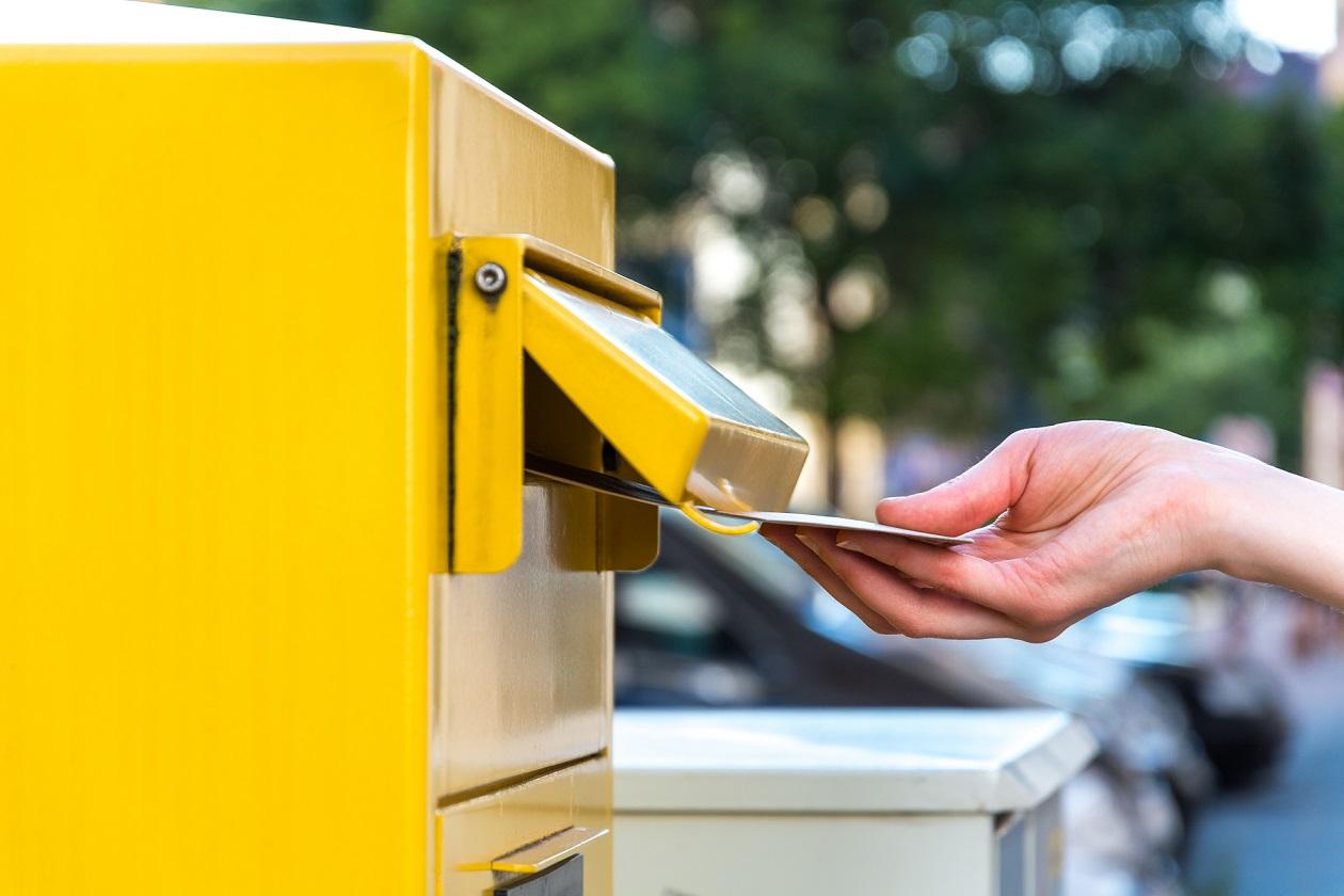 Deutsche Post Preise 2022